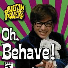 oh-behave